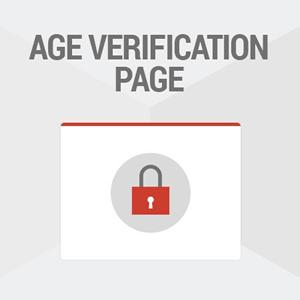 محدودیت سنی مطالب وردپرس با افزونه Age Gate