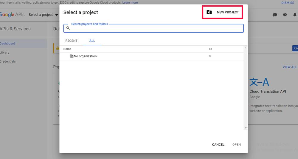 عضویت و ورود با حساب گوگل در وردپرس با Google Apps Login