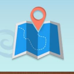 موقعیت مکانی بر روی نقشه در وردپرس با افزونه Intergeo Maps