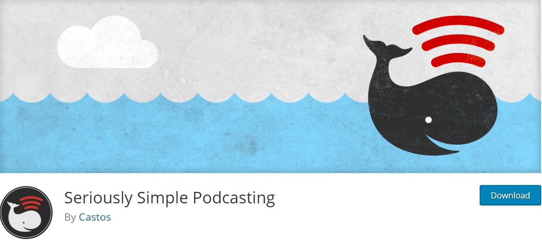 ساخت پادکست در وردپرس با افزونه Seriously Simple Podcasting