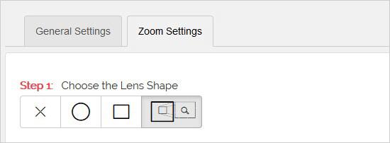 زوم تصاویر در وردپرس با افزونه WP Image Zoom