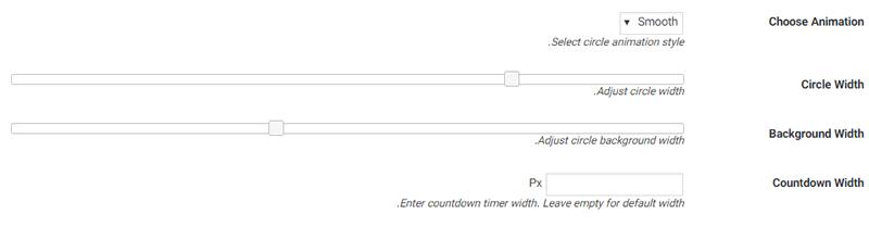 افزونه شمارش معکوس وردپرس Countdown Timer Ultimate