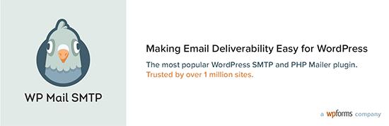 افزونه ضروری وردپرس WP Mail SMTP